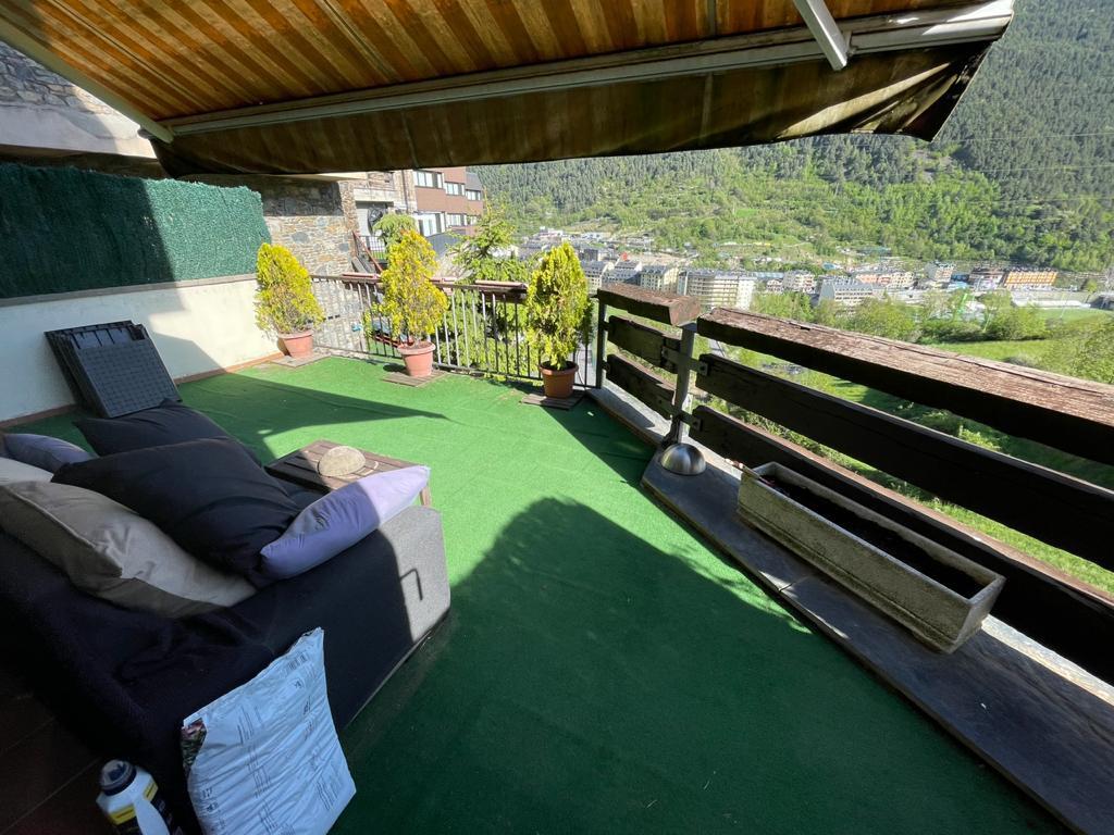 Pis en venda a Encamp - Immobiliària Cortals - Andorra - Rèf. 0310