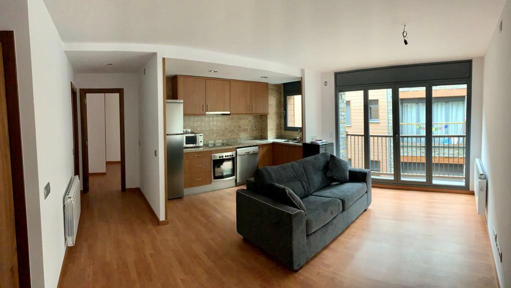 Pis en lloguer a Canillo - Immobiliària Cortals - Andorra - Rèf. 0291