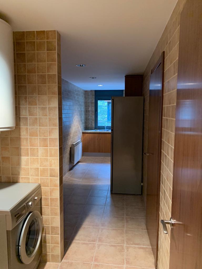 Pis en lloguer a Canillo - Immobiliària Cortals - Andorra - Rèf. 0292