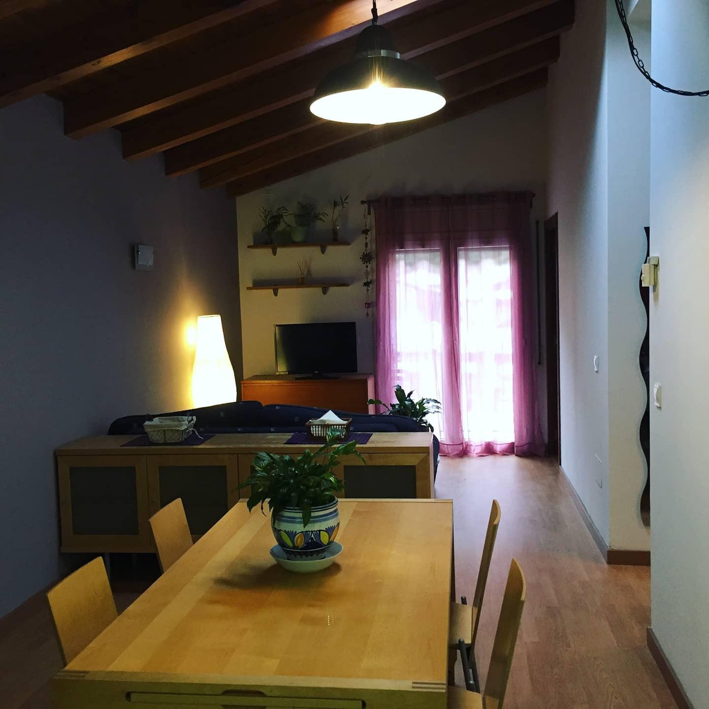 Pis en lloguer a La Massana - Immobiliària Cortals - Andorra - Rèf. 0298