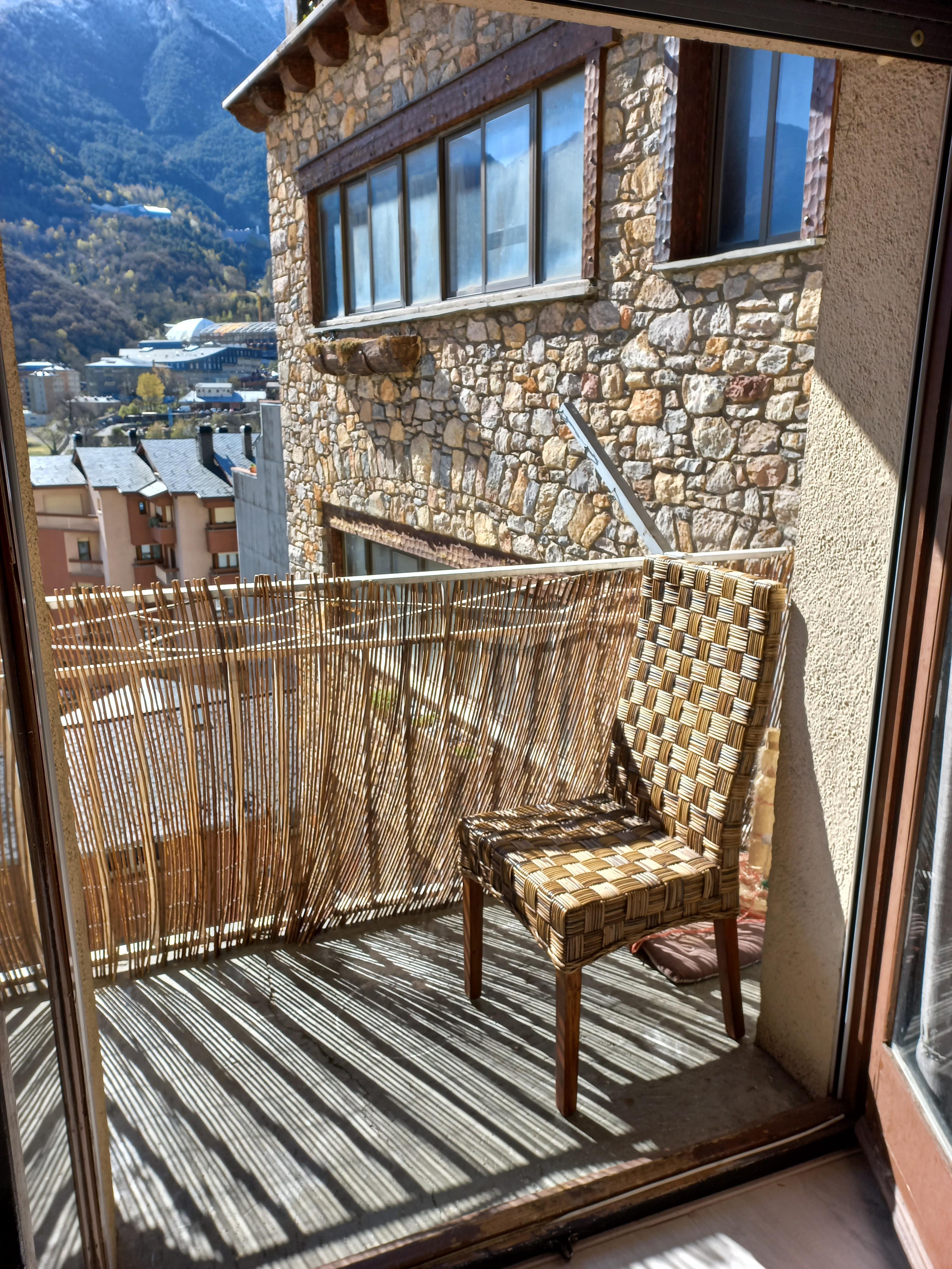 Pis en venda a Andorra la vella - Immobiliària Cortals - Andorra - Rèf. 0333