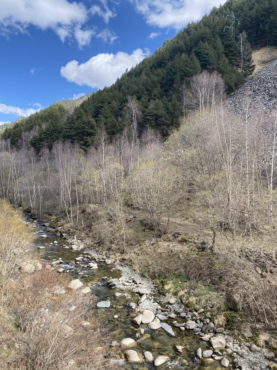 Pis en lloguer a Canillo - Immobiliària Cortals - Andorra - Rèf. 0322