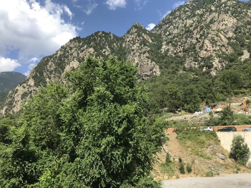 Pis en lloguer a Andorra la vella - Immobiliària Cortals - Andorra - Rèf. 0357