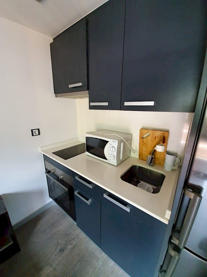 Pis en lloguer a Andorra la vella - Immobiliària Cortals - Andorra - Rèf. 0300