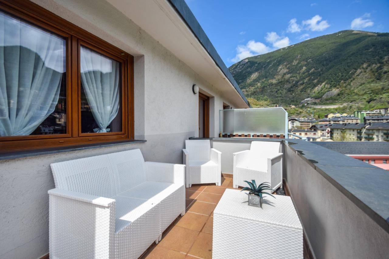 Pis en venda a Encamp - Immobiliària Cortals - Andorra - Rèf. 0314