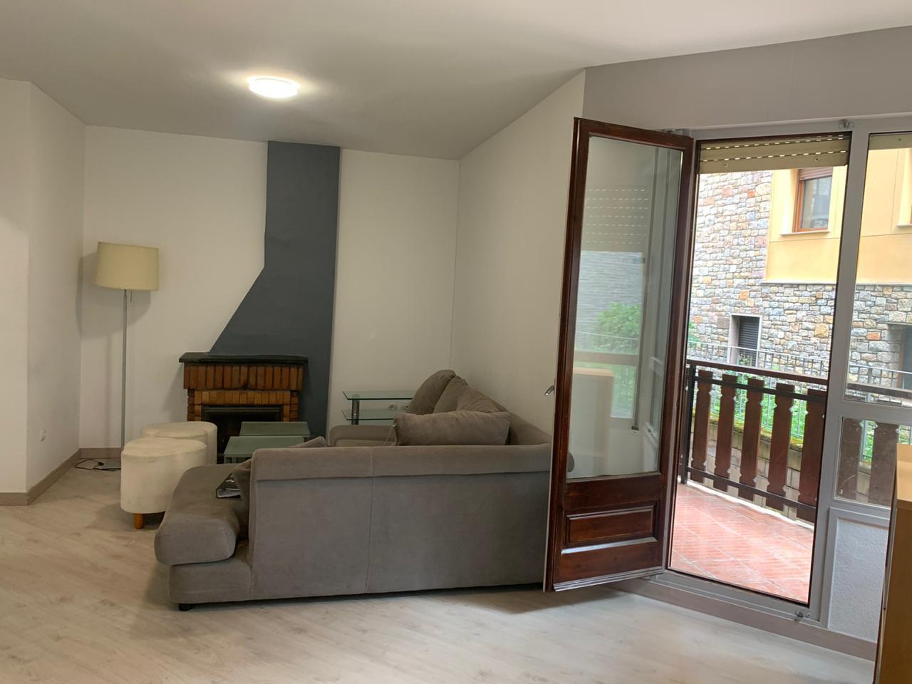 Pis en lloguer a Ordino - Immobiliària Cortals - Andorra - Rèf. 0297