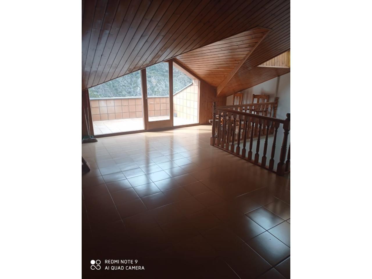 Xalet/Casa Adossada/Borda en lloguer a Sant Julià de Lòria - Immobiliària Cortals - Andorra - Rèf. 0324